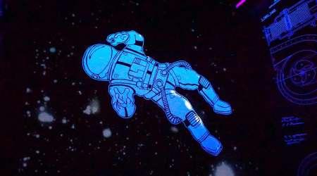 کاور آهنگ Astronaut In The Ocean