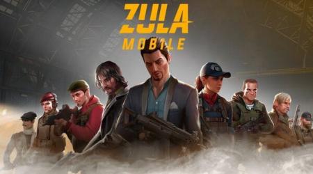 دانلود بازی زولا موبایل