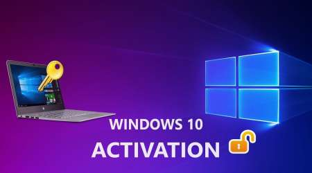 اکتیو کردن ویندوز 10